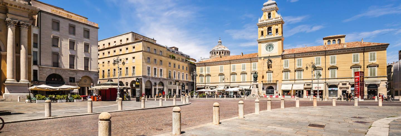 Matrice Parma e Parma 2020